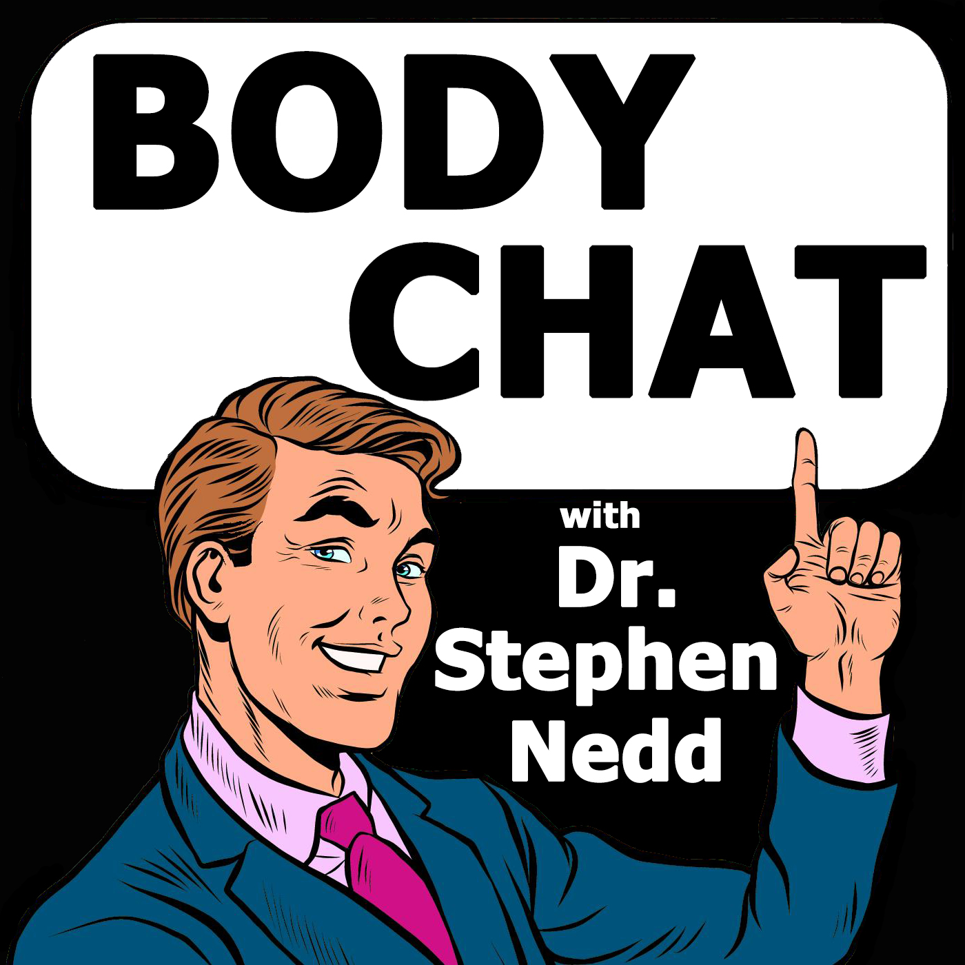 Body Chat Podcast